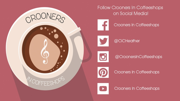 Crooners in Coffeeshops Follow