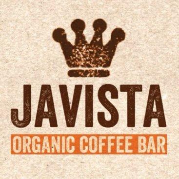 Javista Coffee Bar Logo