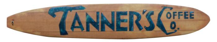 Tanner's Logo