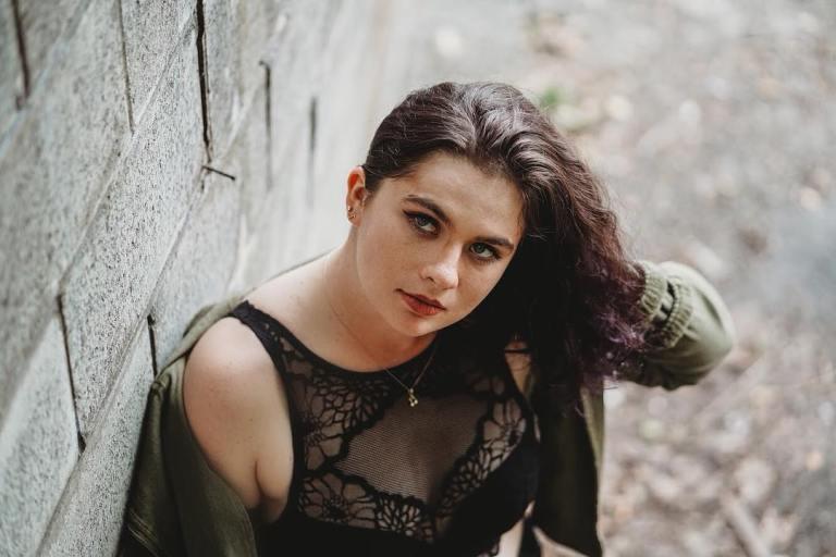 Lauren Dair Lace