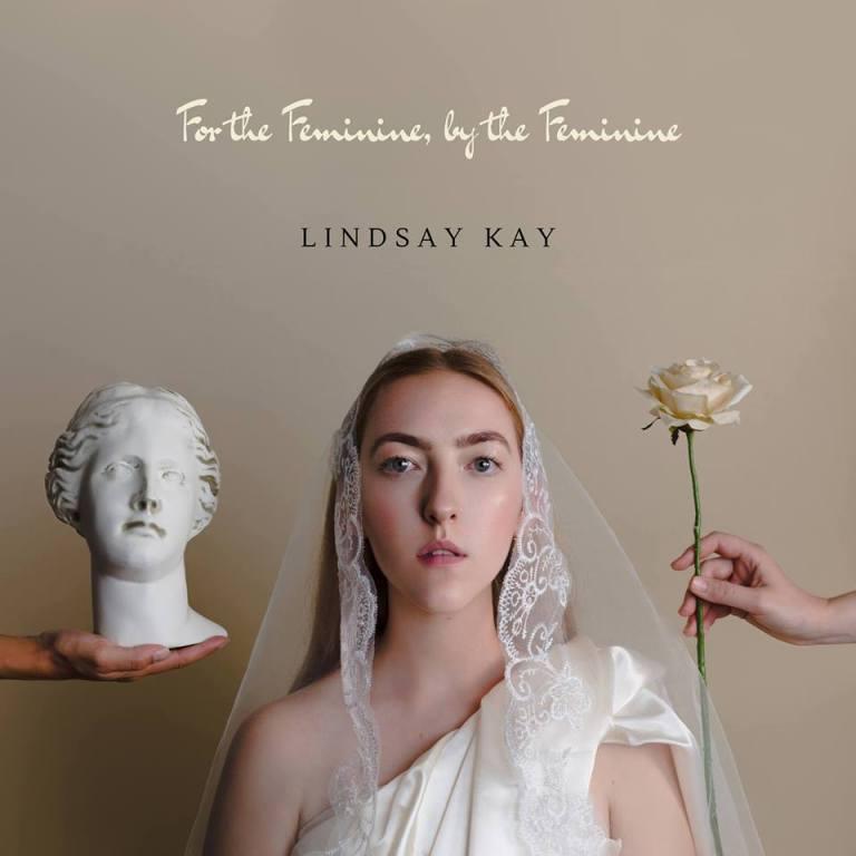 lindsay kay album