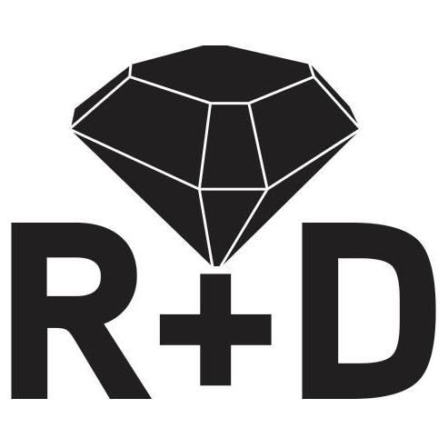 Rubies + Diamonds