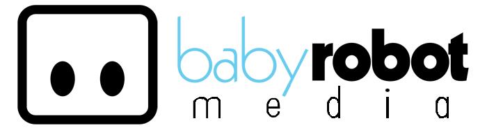 Baby Robot Media