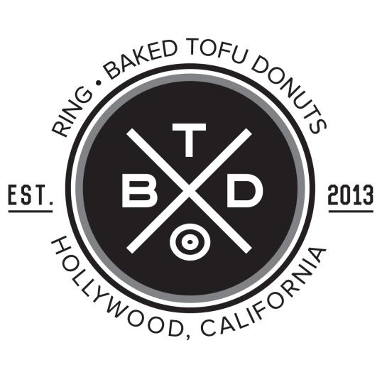 RING Baked Tofu Donuts